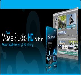 Sony Vegas Movie Studio HD Platinum 10.0 Build 179 English Sony Vegas …